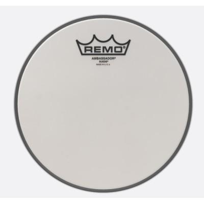 Remo BA-0808-00 Ambassador Suede 8