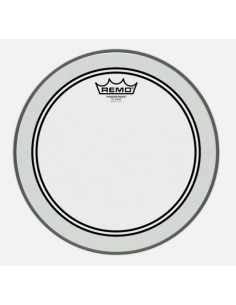 Remo P3-0312-BP Powerstroke P3 Clear 12