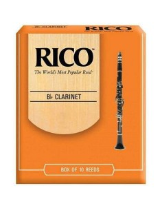 Rico Ancia Clarinetto 2 1/2 - RCA1025