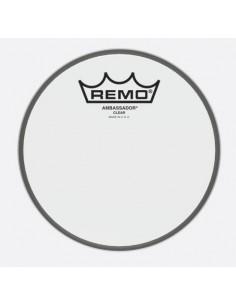 Remo BA-0306-00 Ambassador Clear 6