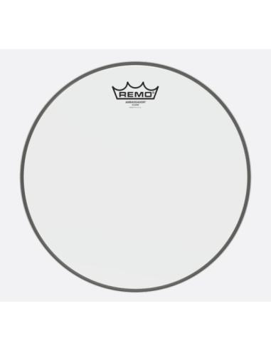 Remo BA-0312-00 Ambassador Clear 12
