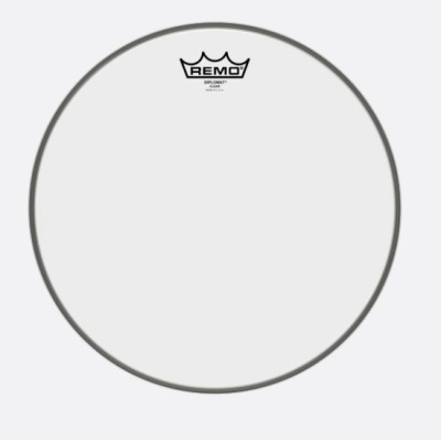Remo BD-0313-00 Diplomat Clear 13