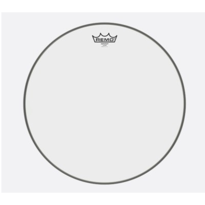 Remo BE-0316-00 Emperor Clear 16