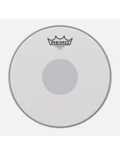 Remo BX-0110-10 Emperor X Bottom Black Dot 10