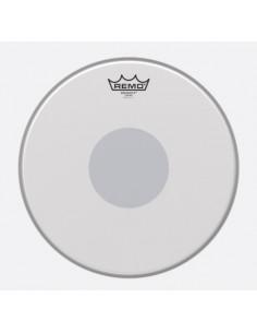 Remo BX-0113-10 Emperor X Bottom Black Dot 13
