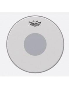 Remo CS-0112-10 Controlled Sound Black Dot Coated 12