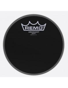 Remo ES-0006-00 Ambassador Ebony 6