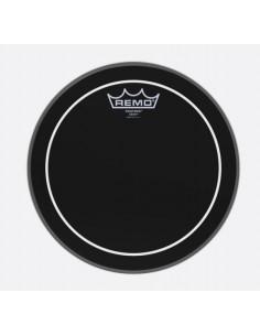 Remo ES-0610-PS Pinstripe Ebony 10