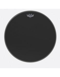 Remo ES-1018-00 Ambassador Ebony Bass 18