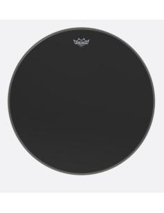 Remo ES-1024-00 Ambassador Ebony Bass 24
