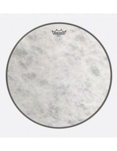 Remo FD-1518-00 Diplomat Fiberskyn Bass 18