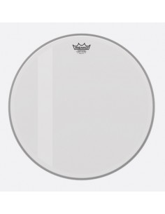 Remo P3-1022-00-FLT Powerstroke P3 Felt Tone Bass 22