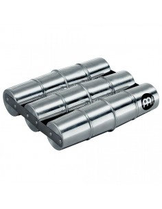 Meinl SSH3-M Triple Shaker Medium Ex Demo