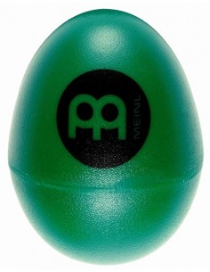 Meinl ES1-G Egg Shaker Verde