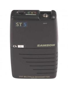 Samson ST5 CH13 Trasmettitore Stage 5/55 System OFFERTISSIMA FINE SERIE