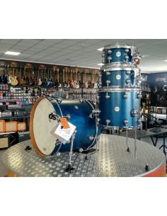DS Drum Rebel 20-10-12-14 Aqua WBS