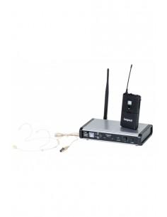 Bespeco GM9781H Radiomicrofono UHF Archetto