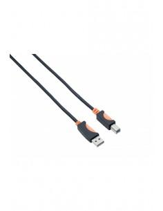 Bespeco SLAB300 Cavo USB A - USB B 3 mt