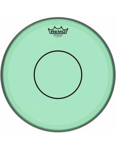 Remo P7-0313-CT-GN Powerstroke77 Pelle per Rullante da 13 Green