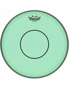 Remo P7-0314-CT-GN Powerstroke77 Pelle per Rullante da 14 Green