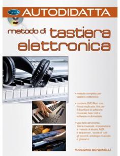 Bendinelli Massimo - Tastiera elettronica Autodidatta