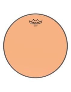 Remo BE-0314-CT-OG Emperor Colortone Pelle da 14 Orange
