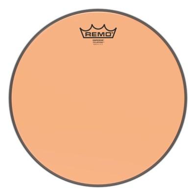 Remo BE-0316-CT-OG Emperor Colortone Pelle da 16 Orange