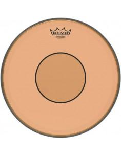 Remo P7-0313-CT-OG Powerstroke77 Pelle per Rullante da 13 Orange