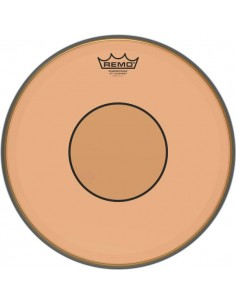 Remo P7-0314-CT-OG Powerstroke77 Pelle per Rullante da 14 Orange