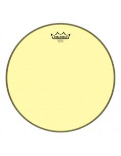 Remo BE-0312-CT-YE Emperor Colortone Pelle da 12 Yellow