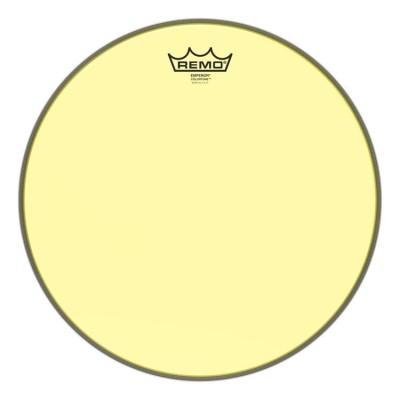 Remo BE-0316-CT-YE Emperor Colortone Pelle da 16 Yellow