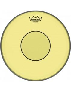Remo P7-0313-CT-YE Powerstroke77 Pelle per Rullante da 13 Yellow