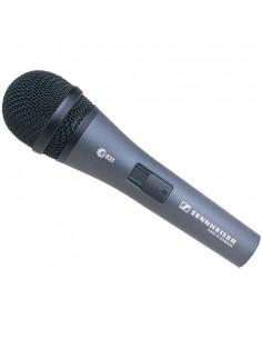 Sennheiser e825 microfono dinamico per voce