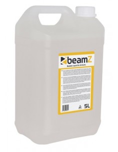 BeamZ Liquido Bolle Fluo con Luce UV 5 Lt