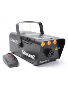 BeamZ S700 LED Macchina Fumo con effetto fiamme
