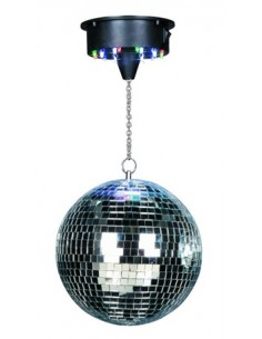 Ibiza Disco1-20 Palla Disco 20 cm