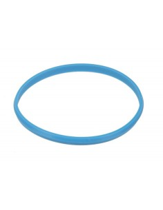 Shure A8035 Ring Striscetta Blu Ricambio Microfoni Beta