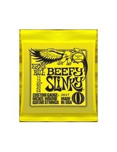 Ernie Ball 2627 Beefy Slinky 11-54 Elettrica