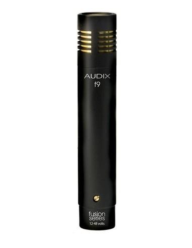Audix F9 Microfono Condensatore Cardioide