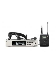 Sennheiser ew 100 G4-ME3 A-Band Archetto Radio