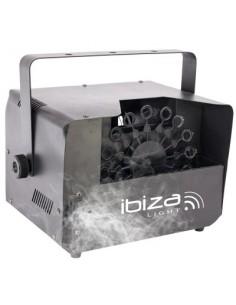 Ibiza FOG-BUBBLE400 Mini Macchina Fumo + Bolle 400W