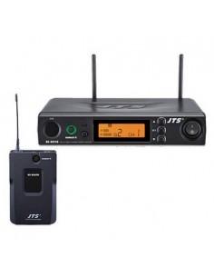 JTS RU-8011D RU-850TB Radio Jack Chitarra