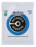 Martin MA170 Extra Light Muta Chitarra Acustica 10-47