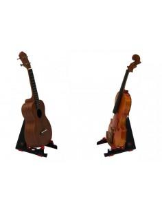 Proel DHUS10 supporto universale per Ukulele e Violino