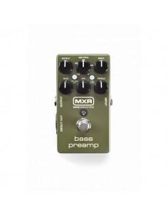 Dunlop MXR M81 Bass Preamp B-Stock