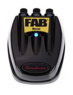Danelectro FAB D3 Metal Drive