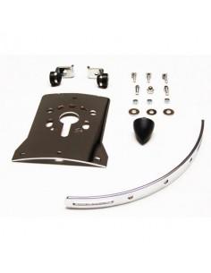 Dixon PKT-GUSS-HP vibra hoop band kit per tom 16