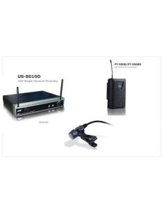 JTS US-8010/PT900BD+CM501 Sistema Wireless