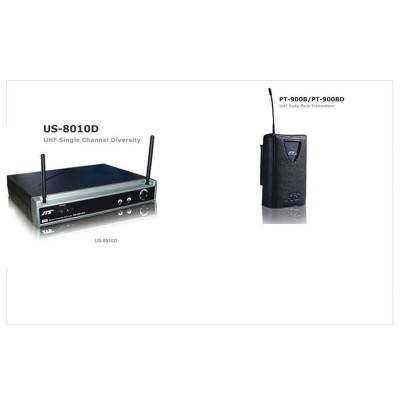 JTS US-8010D/PT900BD Sistema Wireless