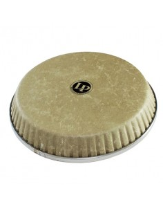 Latin Percussion LP264AP Fiberskyn 3 Pelle Bongo da 8,5